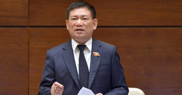 Tổng Kiểm toán NN: Báo cáo Thủ tướng chỉ đạo Bộ Công...