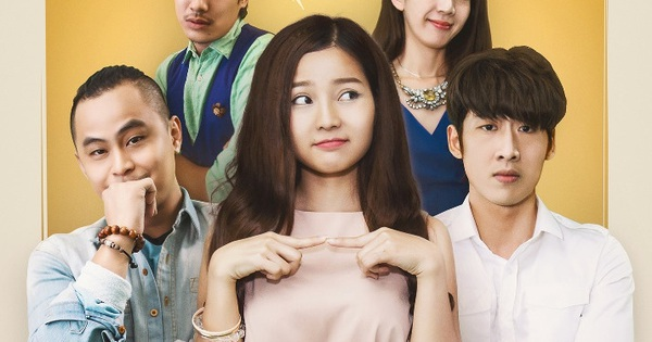 Trailer ''Tôi Là Não Cá Vàng'': Em hết đãng trí chưa? Người yêu mới nhắn tin hỏi nhưng Khánh Hiền không muốn trả lời