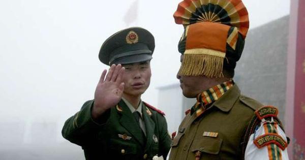 Quân đội Trung, Ấn đối đầu trên nóc nhà thế giới: Nguy hiểm ''căng'' tới mức nào?