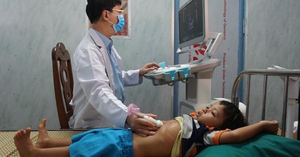 Gần 3.000 trẻ em tại Quảng Nam được khám sàng lọc, phát hiện sớm bệnh tim bẩm sinh