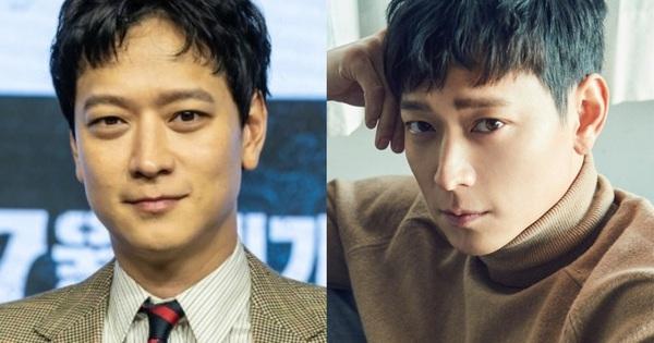 Kang Dong Won tăng cân ''tròn ủm'' ngỡ ngàng ở họp báo Train To Busan 2, nam thần một thời của chị em đâu rồi?