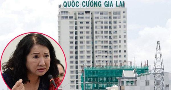 Nữ đại gia 8x chi hơn trăm tỷ gỡ khó khăn cho công ty của mẹ Cường Đô la