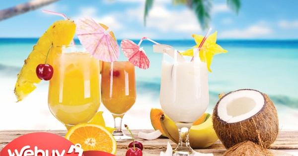 Nước giải khát vị… lẩu Thái, nước bưởi mơ có ga và 4 loại đồ uống lạ lùng khó tả hè 2020