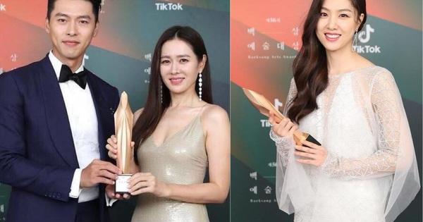 Vì sao Crash Landing on You nổi đình đám khắp Châu Á nhưng vẫn ''xịt ngóm'' ở các giải thưởng?