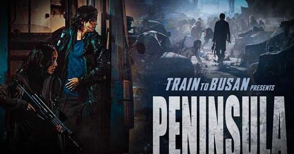 """Điện ảnh Hàn tháng 7: Bom tấn Train to Busan 2 sẵn sàng """"đánh chiếm"""" phòng vé, có vượt qua được phần đầu tiên?"""