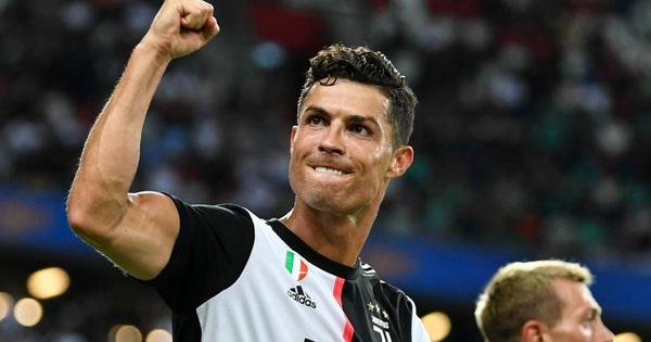 Kết quả bốc thăm Champions League chính thức: Ronaldo có cơ hội tái ngộ Real Madrid