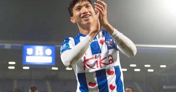 Văn Hậu trở về, Hà Nội có cơ hội gia cố hàng thủ