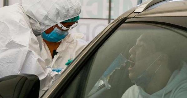 Trung Quốc cảnh báo bệnh viêm phổi mới