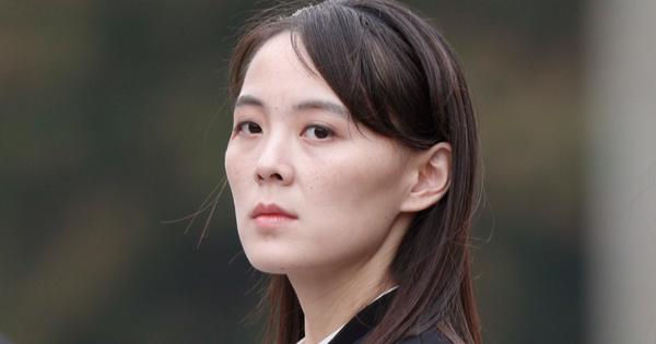 Em gái của Chủ tịch Triều Tiên ra tín hiệu bất ngờ