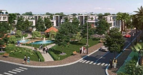 Thái Nguyên: Thị trường bất động sản hấp dẫn nhờ thu hút FDI