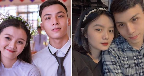 Cặp đôi dễ thương nổi tiếng với câu chuyện ''chàng trai bên em năm 17 tuổi'' giờ ra sao?