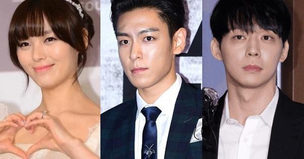 3 idol bị ''ném đá'' thậm tệ vì tuyên bố rời Kbiz vì bê bối nhưng lại... quay về: Vụ của 2 nam thần chấn động showbiz