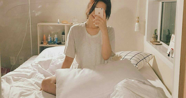 4 thói quen trước khi đi ngủ khiến phụ nữ dễ bị lão hóa, nhanh già, cần bỏ càng sớm càng tốt