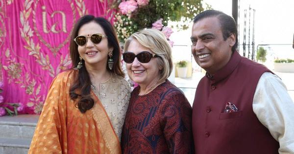 Tránh bánh xe đổ huynh đệ tương tàn, đây là cách tỷ phú giàu nhất châu Á chuẩn bị cho con kế thừa gia sản: Những đám cưới khiến cả thế giới trầm trồ