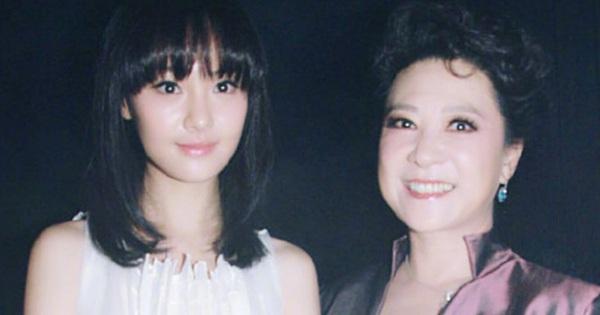 Bức ảnh của Trịnh Sảng khi mới 18 tuổi bất ngờ bị ''đào mộ'', dân tình tiếc nuối khi so sánh với nhan sắc ''nữ thần thanh xuân'' hiện giờ