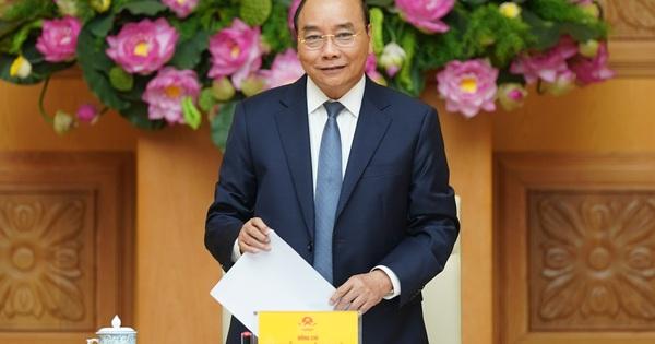 Thủ tướng mong muốn các doanh nghiệp Việt Nam phát triển mạnh mẽ, đứng trên đôi chân của mình trong một nền kinh tế độc lập, tự chủ