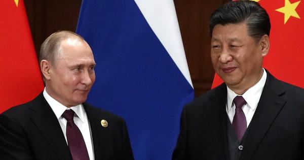 Gắn kết Nga - Trung thúc đẩy quyền lực: ''Đồn đoán'' vị thế Mỹ trong cuộc chạy đua cuối cùng?