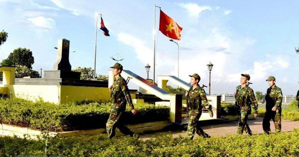 Việt Nam hoan nghênh việc Campuchia bãi bỏ hạn chế qua lại biên giới của công dân hai nước