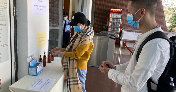 Du lịch Đà Nẵng khẩn trương triển khai công tác phòng chống dịch Covid-19