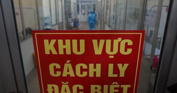 Phát hiện thêm một ca mắc mới Covid-19 tại Đà Nẵng