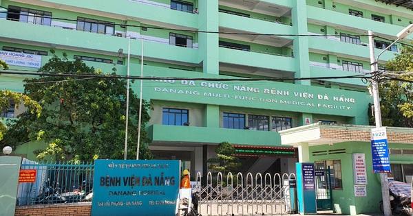 Bộ Y tế thành lập 3 Đội công tác đặc biệt hỗ trợ phòng chống dịch Covid-19 tại Đà Nẵng