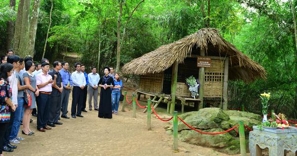 Tuyên Quang: Rà soát cơ sở lưu trú du lịch trên địa bàn tỉnh và tăng cường công tác quản lý, đảm bảo chất lượng dịch vụ du lịch