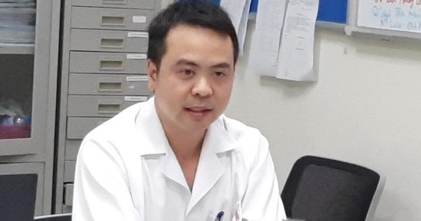 Trưởng đoàn Y tế trên chuyến bay đón 219 công dân Việt Nam từ Guinea Xích đạo: Vinh dự, tự hào và cũng không kém phần lo lắng