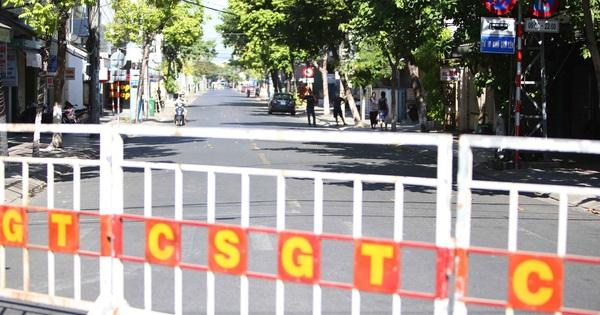 Sở Y tế thành phố Đà Nẵng: Bố của BN418 tử vong không liên quan tới Covid-19