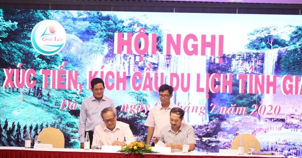 Gia Lai xúc tiến, kích cầu du lịch tại Đà Nẵng