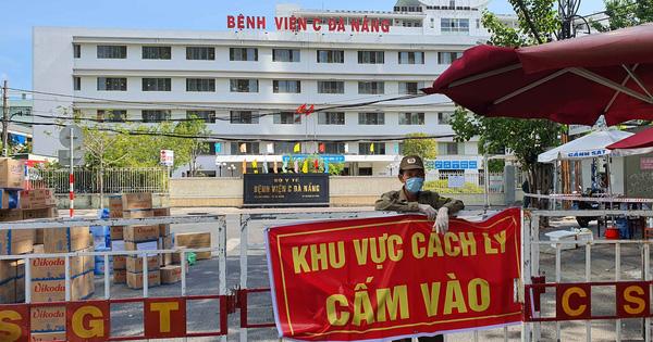 13/45 bệnh nhân mắc Covid-19 tại Đà Nẵng đã đi những đâu?