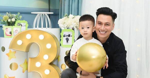 Việt Anh chia sẻ về cuộc sống hậu ly hôn