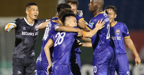 V.League 2021: VPF dự kiến thi đấu theo thể thức của mùa giải 2020
