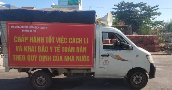 5 ca mắc Covid-19 mới tại Quảng Nam đã đi những đâu?