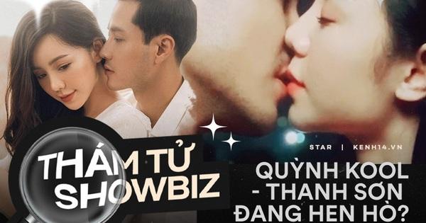 Hoá ra Quỳnh Kool - Thanh Sơn tung ''cả rổ'' hint tình cảm, công khai ''Thầy ơi, em yêu anh'' mà không ai hay?