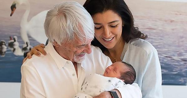 Vừa đón quý tử ''nối dõi'' ở tuổi 89, ông trùm F1 tiếp tục muốn có thêm con: Không cần đến ''thần dược'' Viagra, chỉ bổ sung 1 loại vitamin cực thông dụng