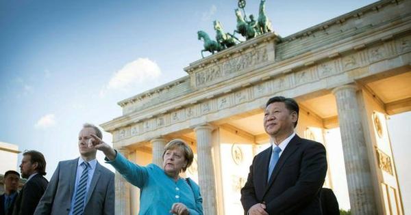 Tại sao Thủ tướng Đức chấp nhận hứng bão chỉ trích...