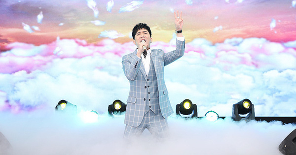 """Ca sĩ Quang Hà: """"Cơm của nhà nào nhà nấy ăn, phúc phần ai người nấy hưởng"""""""