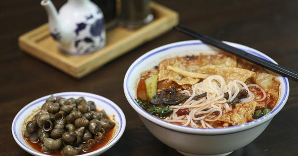 Bất ngờ với món ăn người Trung Quốc nghiền nhất trong đợt phong tỏa?