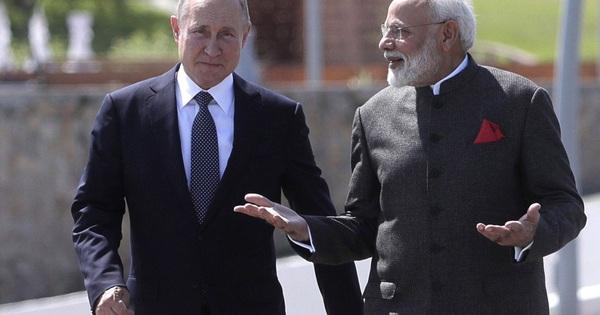 Căng thẳng Trung - Ấn gia tăng: ''Ẩn tình'' trong quan hệ New Delhi và Nga?