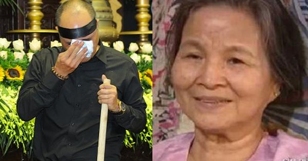 Con trai NSƯT Hoàng Yến: ''Mẹ ra đi bất ngờ trong lòng con đau đớn vô cùng!''