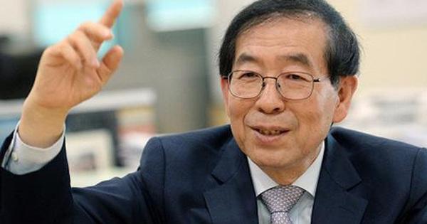 [NÓNG] Thị trưởng Seoul mất tích, các quan chức Nhà Xanh bị sốc, hỏi thăm lẫn nhau: ''Có thật không?''