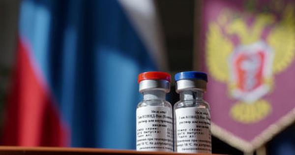 Bloomberg: Vaccine của Nga có an toàn?