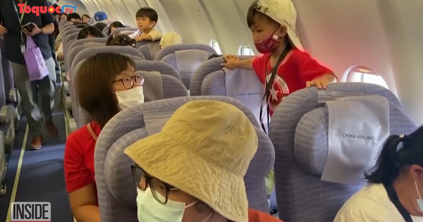 Đài Loan ra mắt dịch vụ bay không có điểm đến - kết quả xổ số bình định