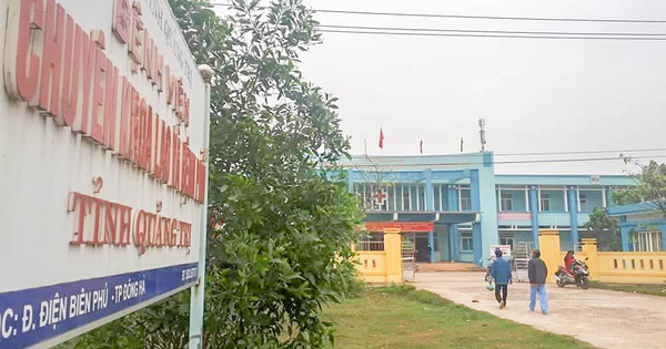 Hai bệnh nhân 861 và 862 tại Quảng Trị đã từng đi những đâu?