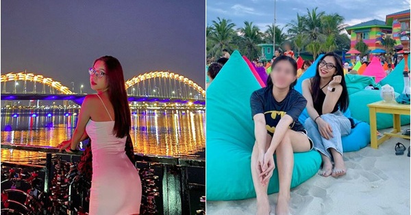 Đăng ảnh chụp gần cầu Rồng Đà Nẵng, hot girl Nhật Lê bị anti-fan chỉ trích
