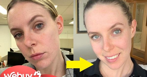 Từng skincare 10 bước mà da vẫn khô đét nám sạm, nàng BTV rút gọn chỉ còn 5 sản phẩm và nhận cái kết mỹ mãn