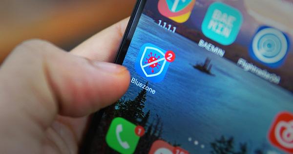Ứng dụng Bluezone: ''Radar'' dò tìm, giúp bảo vệ người dùng và cả cộng đồng trong cuộc chiến chống lại Covid-19