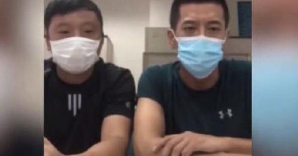 """BLV bóng đá Trung Quốc bị sa thải sau khi """"cảm ơn Covid-19"""" vì đã khiến cầu thủ của đối phương phải nghỉ thi đấu"""