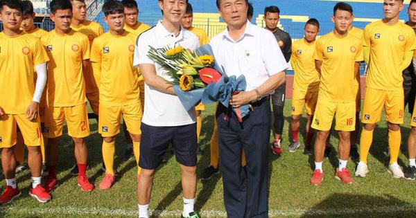 HLV Thanh Hoá: