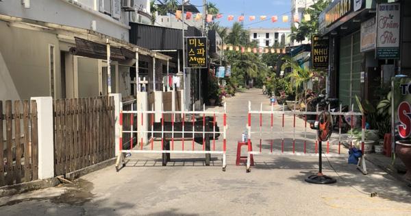 Lịch sử đi lại 1 ca mắc Covid-19 công bố chiều 10/8 tại Quảng Nam: Bệnh nhân đi học tiếp xúc nhiều người